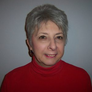 Frances Stoller